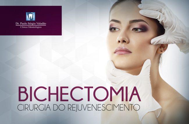 Porque a Bichectomia é conhecida como a Cirurgia do Rejuvenescimento?