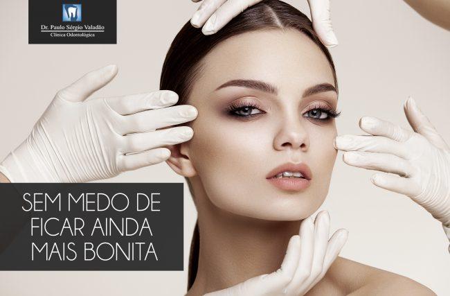 Procedimentos Estéticos para o rosto, perca o medo e fique ainda mais bonita!