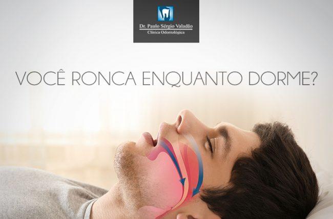 Ronco: Soluções dentro da Odontologia